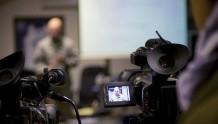 发言人培训 媒体应对技巧