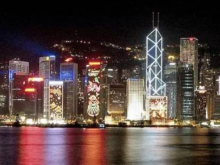现在去香港是什么感觉