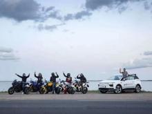 爱驰汽车品牌副总裁金新从零开始做一个品牌