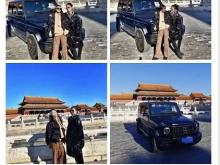 #女子开车进故宫#,危机公关怎么做?